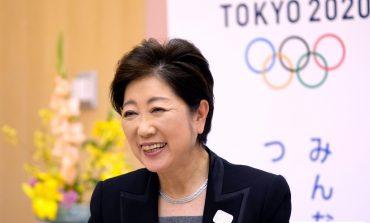 Gobernadora de Tokio espera que JO se realicen sin contratiempos
