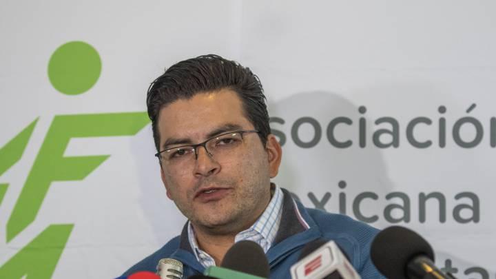 """AMFPro señala a FIFA que todavía existe """"pacto de caballeros"""""""