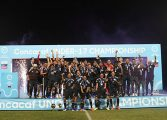 Concacaf suspende Pre Mundial varonil Sub 17 y Campeonato Sub 15 femenil