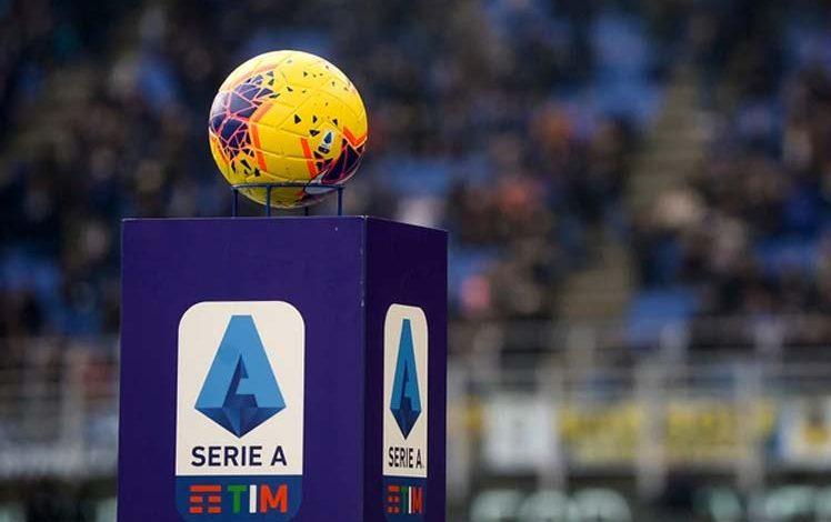 Italia oficializa un maratón de fútbol, 124 partidos en solo 44 días