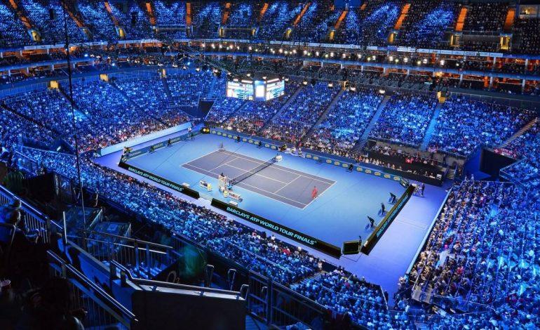 ATP revela cambios temporales en ranking de tenistas