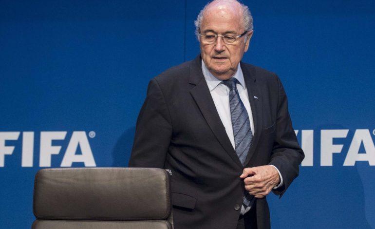 Expresidente de la FIFA pide que Infantino sea suspendido