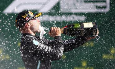 Regresa la F1: Bottas gana un complicado GP de Austria