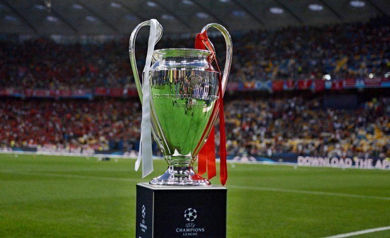 Champions League y Europa League se jugarán en sedes previstas