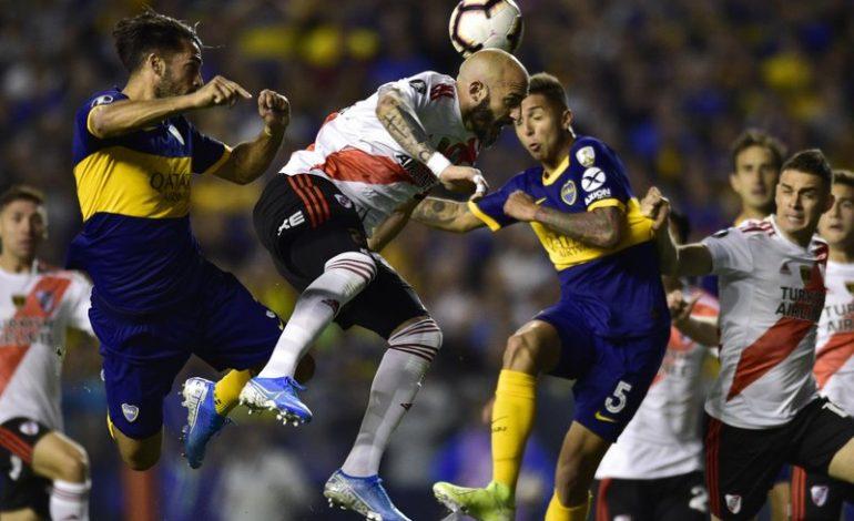 La Copa Libertadores regresa el 15 de septiembre