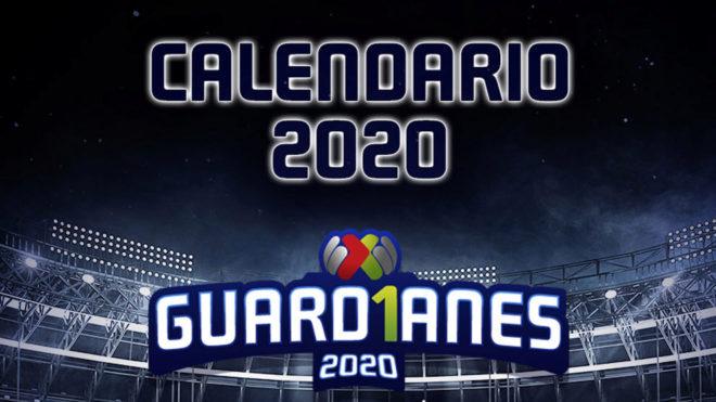 Liga MX da a conocer el calendario Apertura 2020