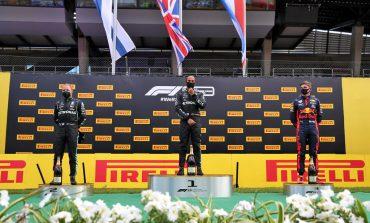 Hamilton gana el gran premio de Estiria