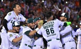 No habrá béisbol en México, se cancela la temporada 2020 de la LMB