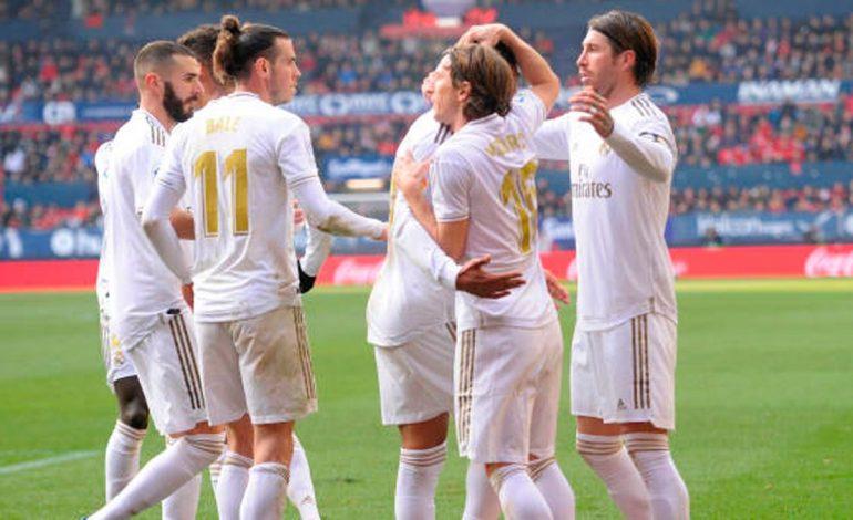 Principales clubes de fútbol de Europa perderían unos 4 mil millones euros