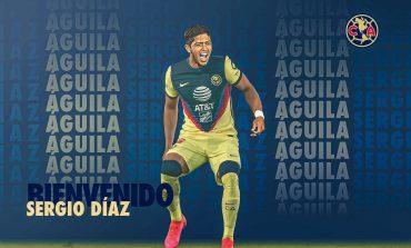 América contrata a delantero paraguayo del Real Madrid
