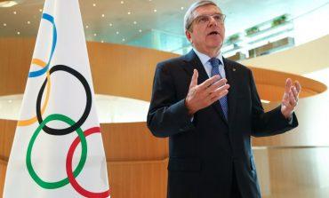 Thomas Bach buscará en 2021 un segundo mandato como presidente del COI