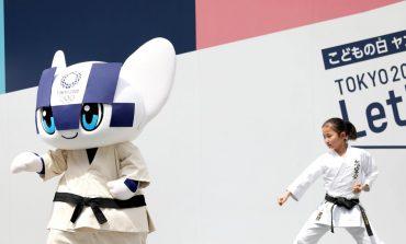 Tokio se prepara para unos Juegos Olímpicos con COVID-19