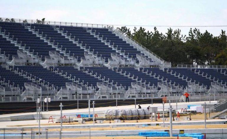 Tokio abre algunas sedes olímpicas para uso público