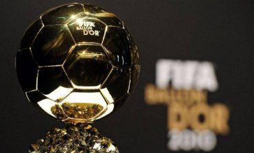 Balón de Oro 2020 no se entregará debido al coronavirus