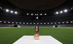 Lanzan emotivo video de los Juegos Olímpicos de Tokio 2020