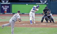 Se suspende el Juego de Estrellas de Grandes Ligas, por primera vez desde la Segunda Guerra Mundial