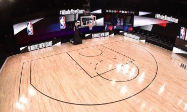 Regresa la acción de la NBA dentro de 'burbuja' en Florida