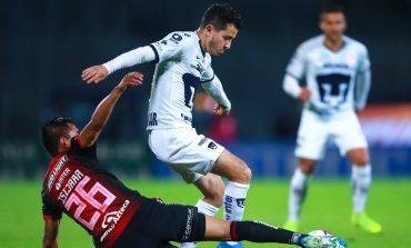 Liga MX pospone partido entre Atlas y Pumas