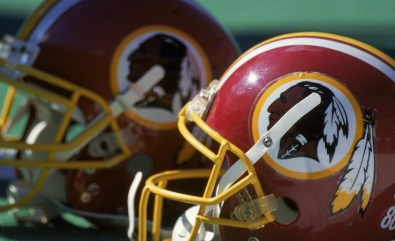 Washington retirará nombre y logo de Redskins