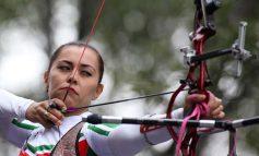 Arquera Román ansía medalla olímpica por equipos en Tokio
