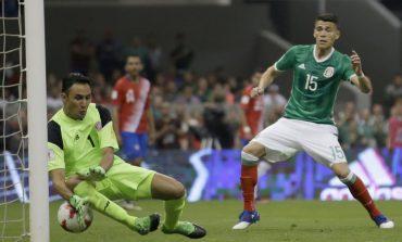 México inicia camino hacia Mundial Qatar frente a Jamaica