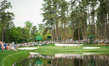 El Masters de Augusta se realizará sin público por el COVID-19