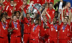 Bayern Munich vence al PSG y conquista su sexta Champions