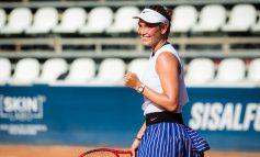 Regresa el WTA Tour con el Palermo Open en medio de estrictas medidas sanitarias