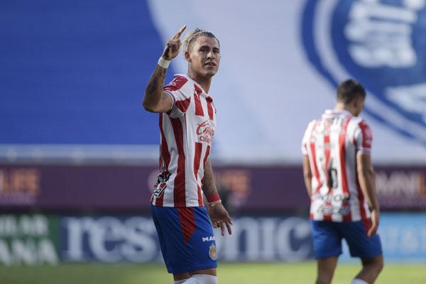 Guadalajara gana en debut de Vucetich