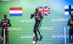 Nuevo triunfo en España, Lewis Hamilton confirma su dominio en la Fórmula 1