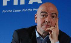 FIFA descarta vínculo de Infantino con trama de corrupción
