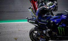 Se roza la tragedia en MotoGP tras un incidente entre Zarco y Morbidelli