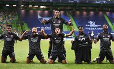El Lyon sorprende al City en Champions y avanza a semis