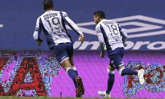 Pachuca gana de visita con gol del argentino Ismael Sosa
