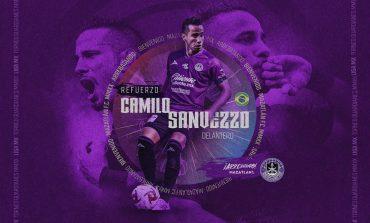Regresa Sanvezzo a México, es nuevo jugador del Mazatlán