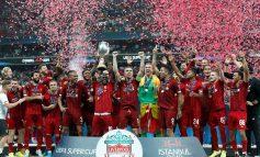 Supercopa de Europa podrá jugarse con público: UEFA