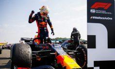Verstappen acaba con la hegemonía de Mercedes en la F1
