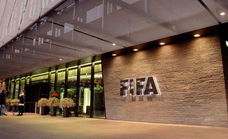 Comité de ética de la FIFA descarta irregularidades de Infantino