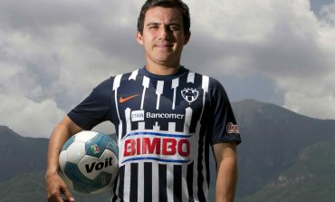 Luis Pérez nuevo técnico de la Selección Sub-17