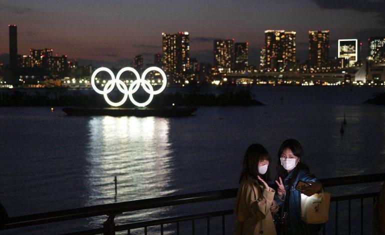 Recorrido de la antorcha olímpica no sufrirá cambios