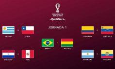 Confirman inicio de Eliminatorias Sudamericanas para Qatar 2022