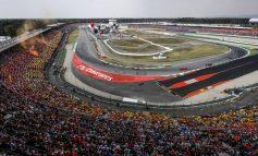 GP de Alemania permitirá hasta 20 mil aficionados