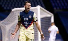 El ave de las tempestades: América remonta y es líder en fútbol mexicano
