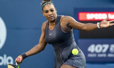 Serena se anima hasta ganar la primera ronda en Nueva York