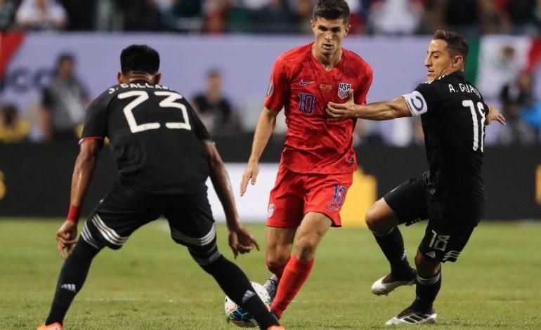 FIFA anuncia que inicio de eliminatorias de Concacaf se retrasa hasta marzo
