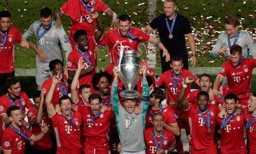 Sorteo de Champions y Europa League no será en Atenas