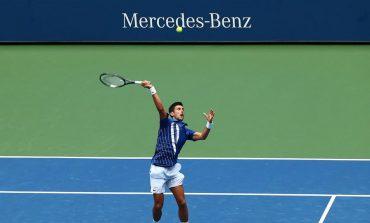 Djokovic sigue imparable avanza en el Abierto de EEUU