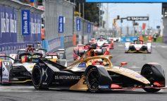 Fórmula E pospone carreras de México y China de 2021