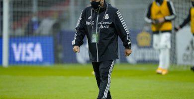 Los futbolistas ya entendieron mi sistema: Gerardo Martino