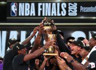 La NBA planea comenzar su temporada a finales de diciembre
